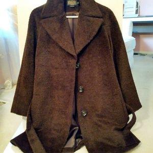 Pendleton Size 14 Coat